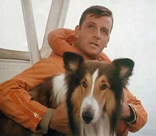 Bob and Lassie from part 2 of